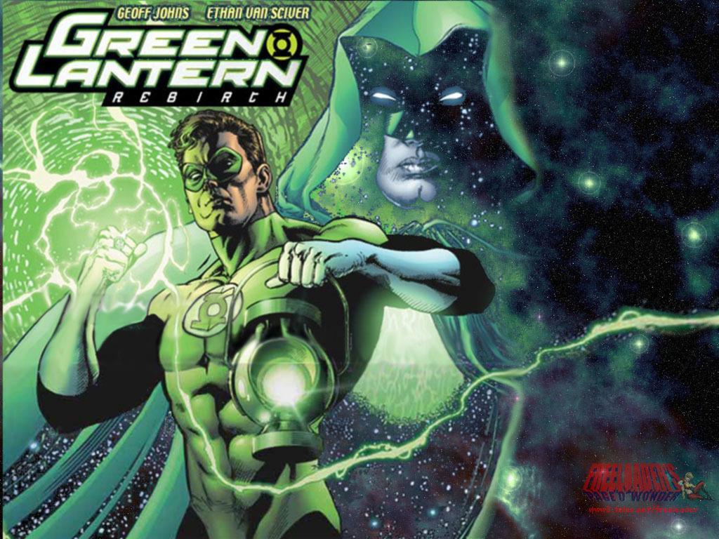 Green Lantern Comic Wallpaper: Http://images2.fanpop.com/images/photos/3900000/Green