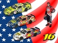 Greg Biffle - nascar wallpaper