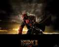 Hellboy II  - hellboy-ii-the-golden-army wallpaper