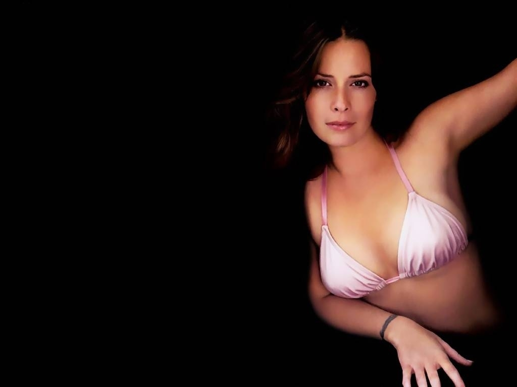 Holly Marie Combs - Wallpaper Colection