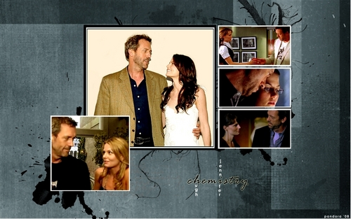 Hugh & Jennifer