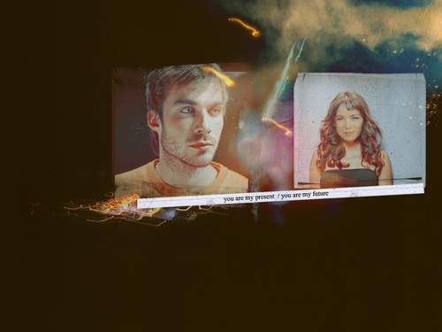 Ian & Wanda: U R My Future