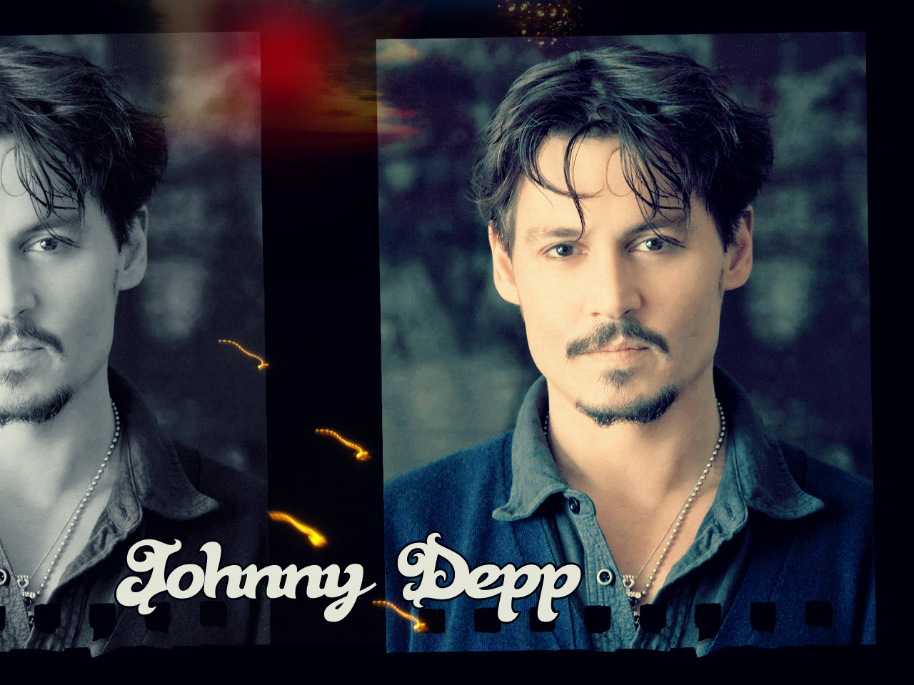 JD wallpaper - Johnny Depp 1280x960 1024x768 800x600
