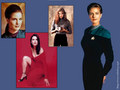 Jadzia Dax - star-trek-deep-space-nine wallpaper