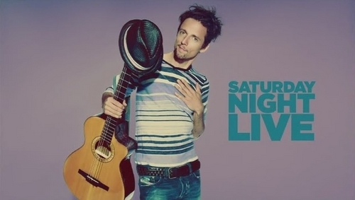 Jason's SNL Pictures