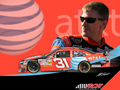 Jeff Burton - nascar wallpaper