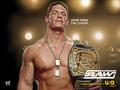 John Cena - 美国职业摔跤 Champion