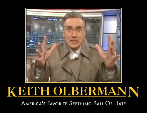 Keith Olbemann