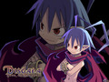 Laharl - disgaea wallpaper