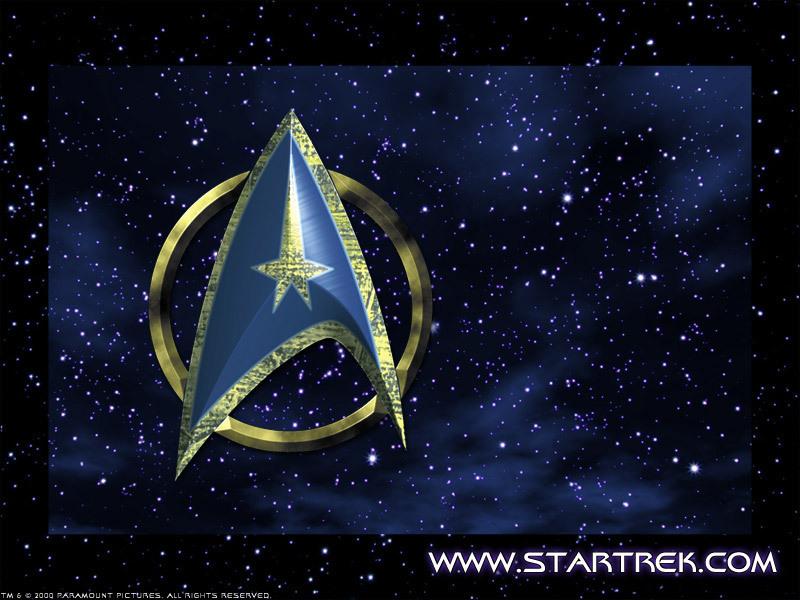 Original Star Trek Logo Logo Star Trek The Original