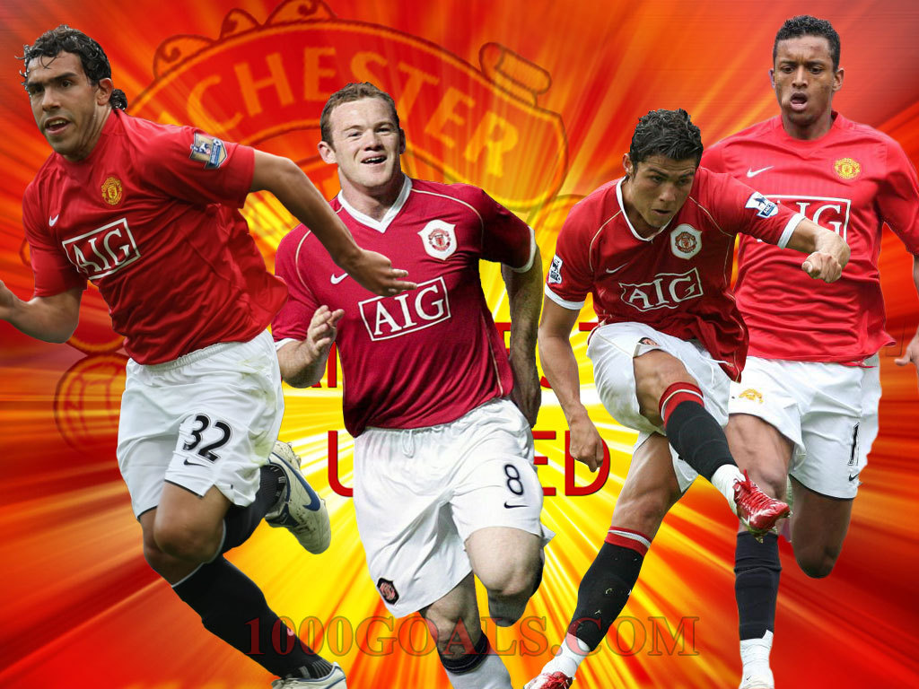 ... manchester-united wallpaper