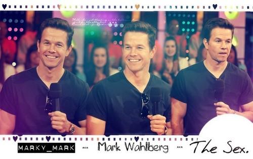Mark <3