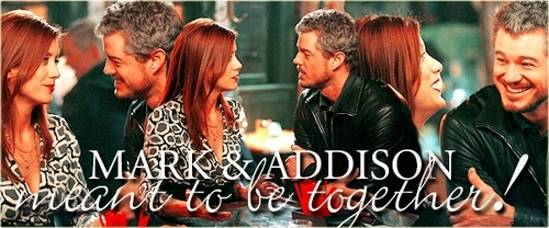 Mark & Addison <3
