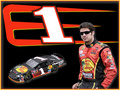 Martin Truex Jr. - nascar wallpaper