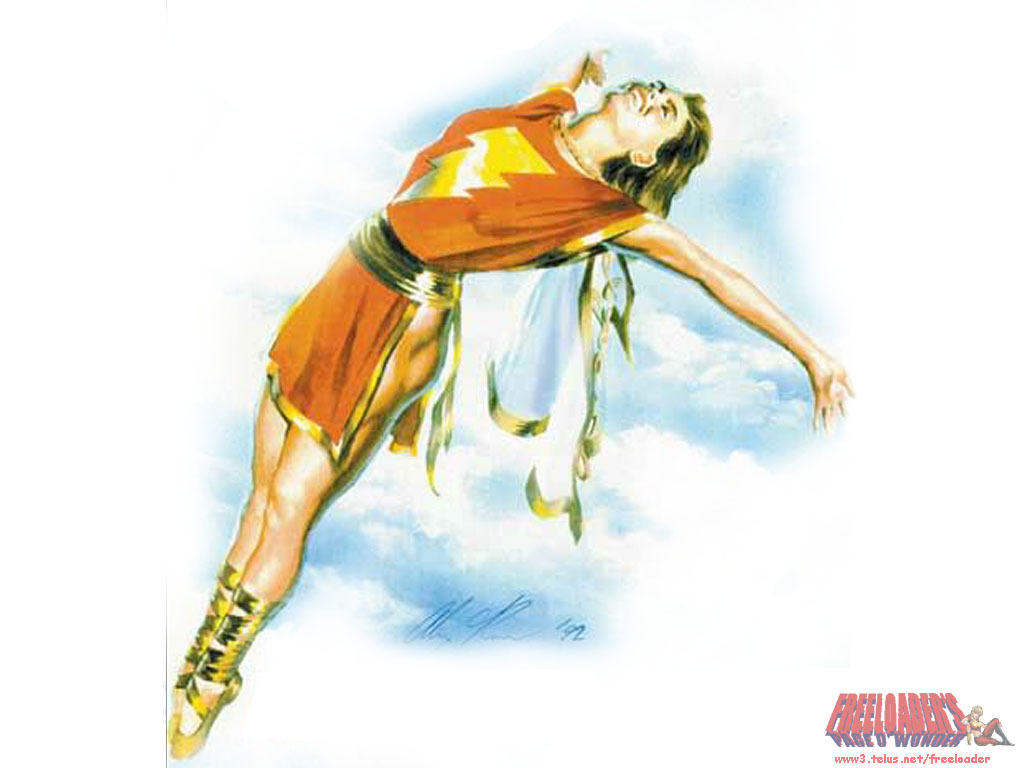 DC Comics Images Mary Marvel HD Wallpaper And Background Photos