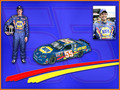 Michael Waltrip - nascar wallpaper