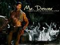 Mr Drover