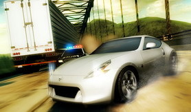 Nissan 370Z - need-for-speed Photo