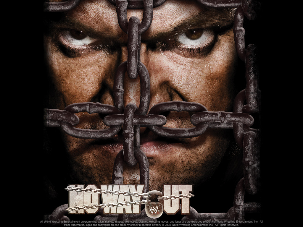 No Way Out 2009