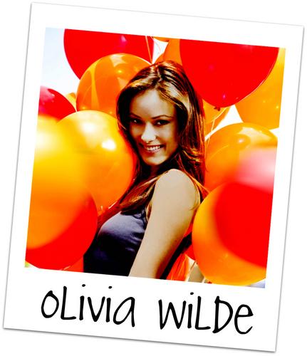 Olivia <3