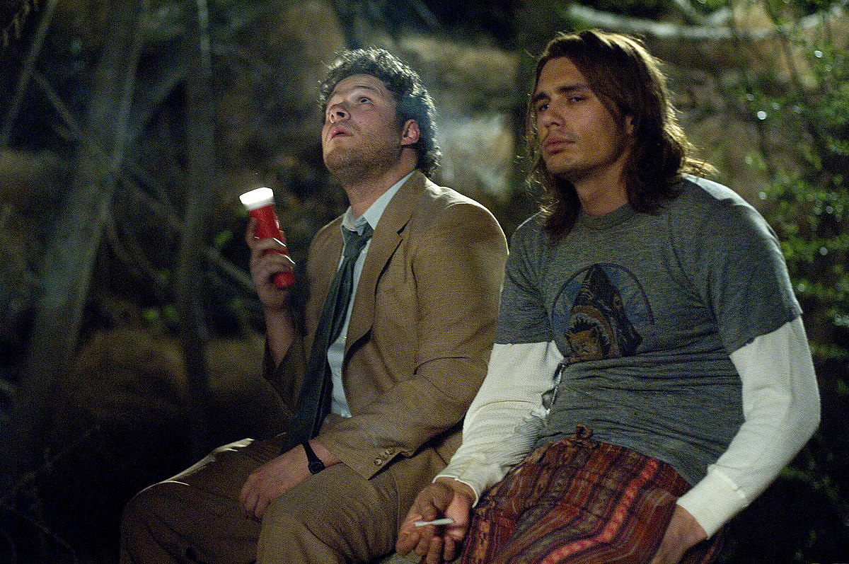 Pineapple Express - Seth Rogen Photo (3915687) - Fanpop