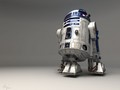 R2-D2 - star-wars wallpaper