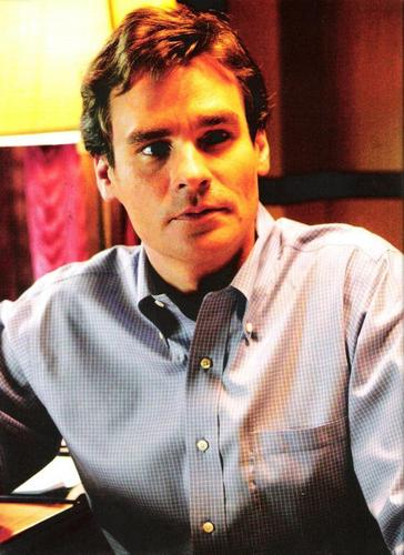 Robert Sean Leonard Interview with a German Magazine