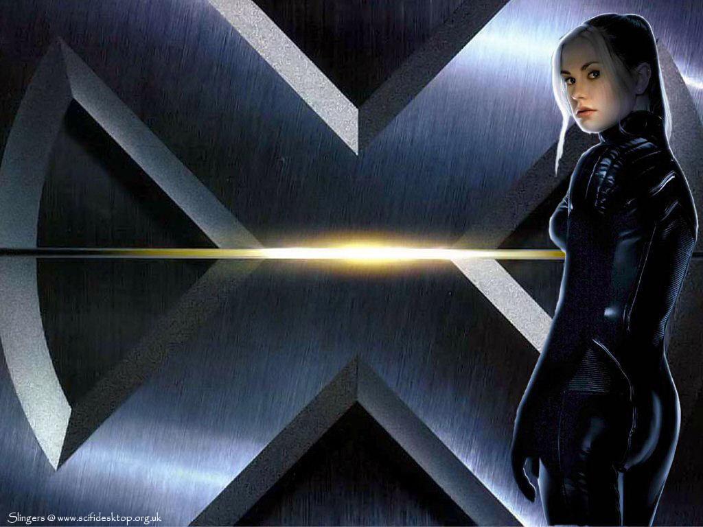 X Men Movie Rogue Rogue - X-Men Wallpape...