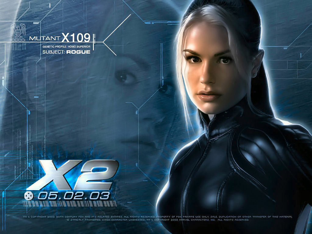 X-Men - Photo Actress