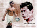 cristiano-ronaldo - Ronaldo <3 wallpaper