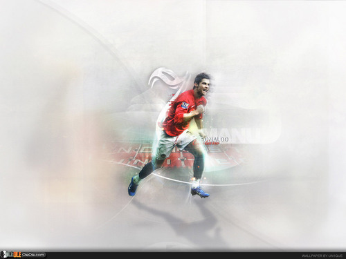 Ronaldo <3