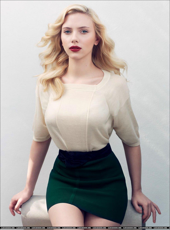 Scarlett :)