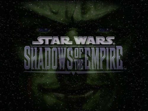 Star Wars wallpaper possibly with anime called Shadows of the Empire