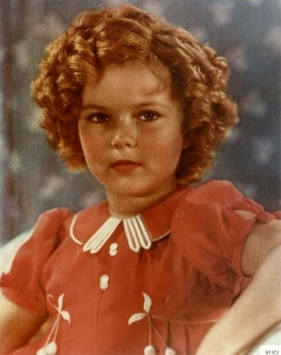 Shirley Temple 1938 - shirley-temple Photo