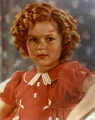 Shirley Temple 1938