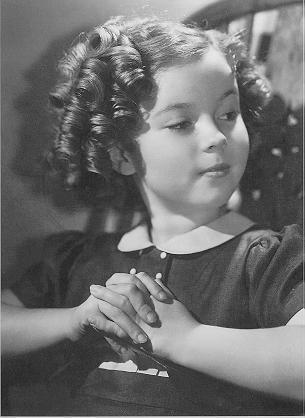 Shirley Temple 1939