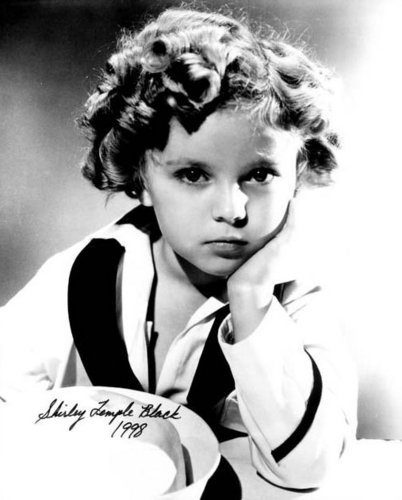 Shirley in Captain January - shirley-temple Photo
