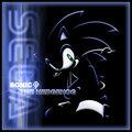Sonic the Hedgehog-SEGA