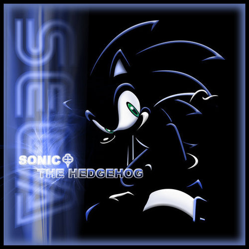 Sonic the Hedgehog-SEGA