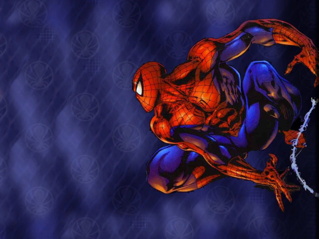 spiderman spider man wallpaper 3979149 fanpop