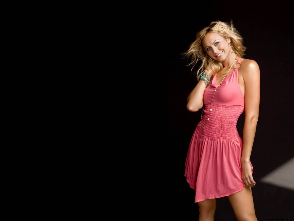 stacy keibler picture - photo #12