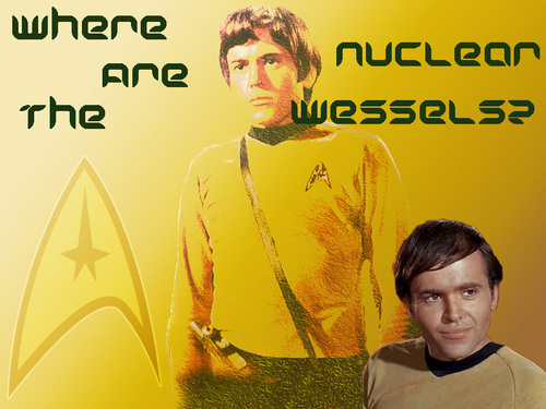 Star Trek Wallpaper - star-trek-the-original-series Wallpaper
