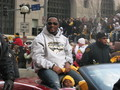 Steelers Parade