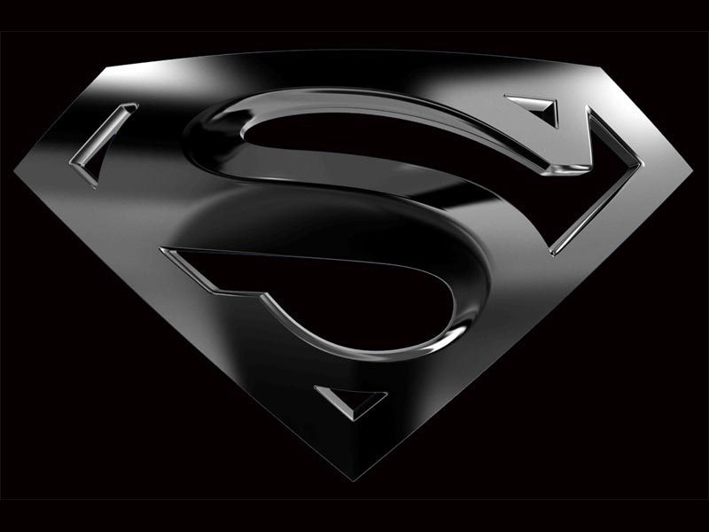 dc comics wallpaper. Superman - DC Comics Wallpaper