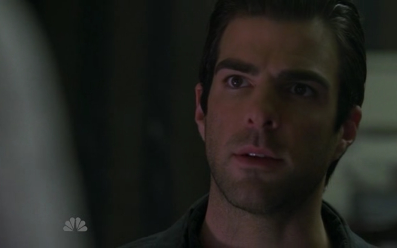 Sylar Heroes Pictures Sylar Heroes Quot a Clear