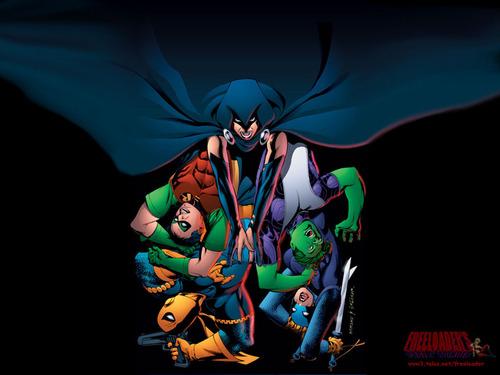 Teen Titans