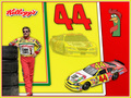 Terry Labonte 2006 - nascar wallpaper