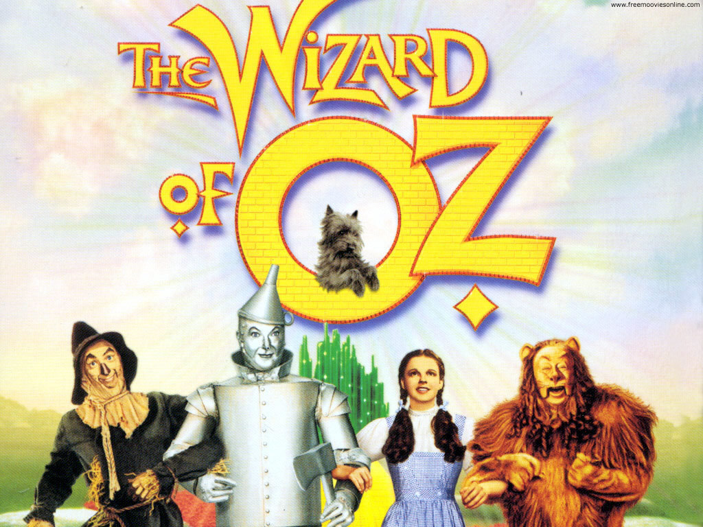 The Wizard Of Oz Images The Wizard Of Oz Wallpaper Hd Wallpaper And
