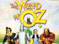 The wizard of oz achtergrond