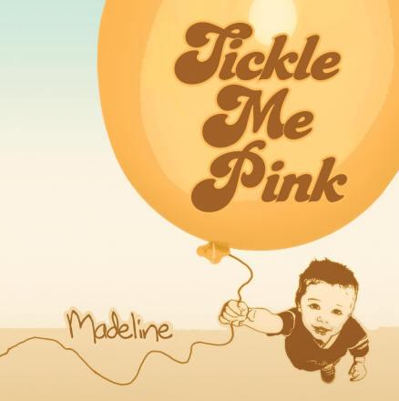 Tickle me kulay-rosas